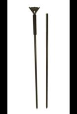 YakAttack ParkNPole Link 8' :2 Piece Stakeout Pole/Push Pole