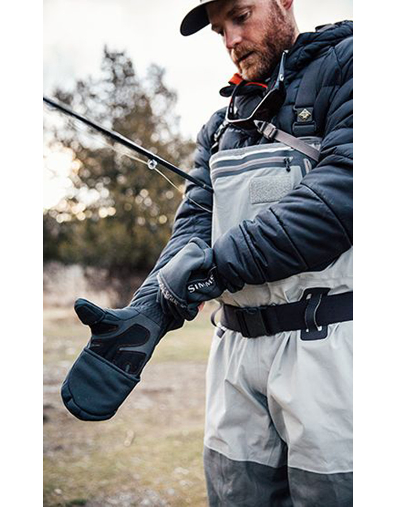 Simms G3 Guide Stockingfoot