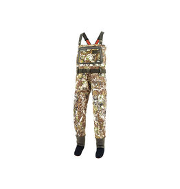 Simms River Camo G3 Guide Stockingfoot