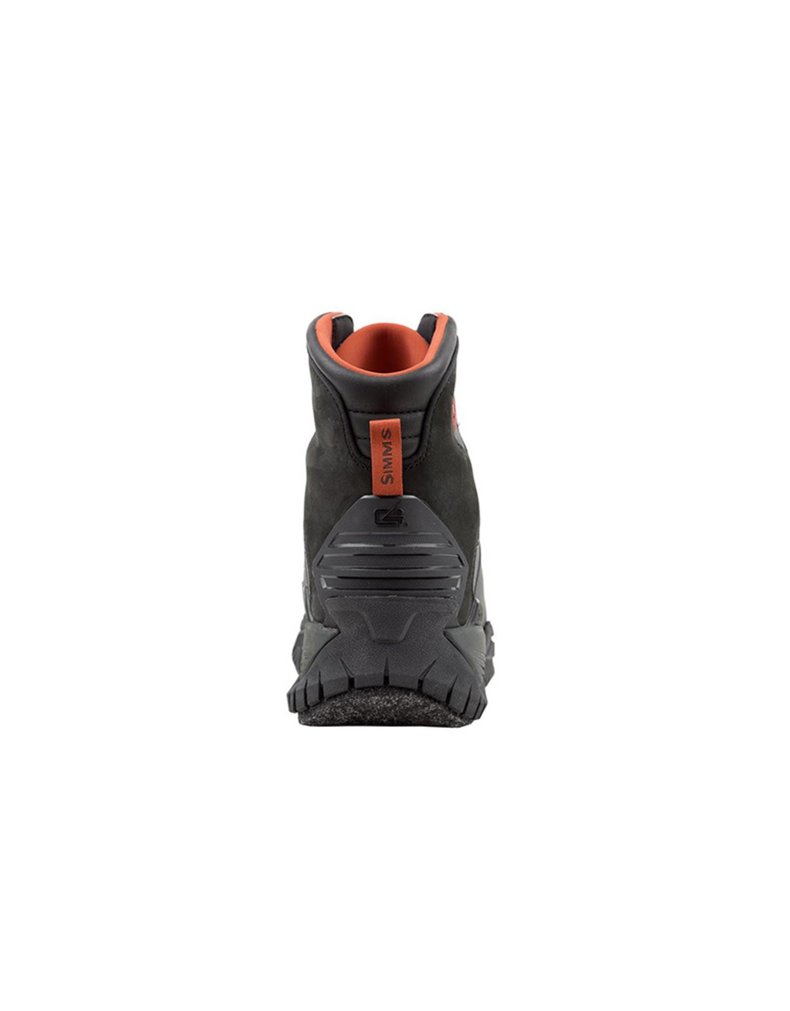 Simms G4 Pro Boot: Felt