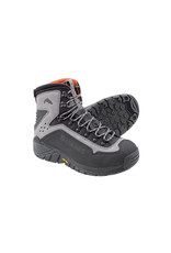 Simms G3 Guide Boot: Vibram Sole
