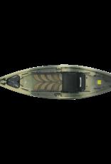 NuCanoe 2021 Frontier 12