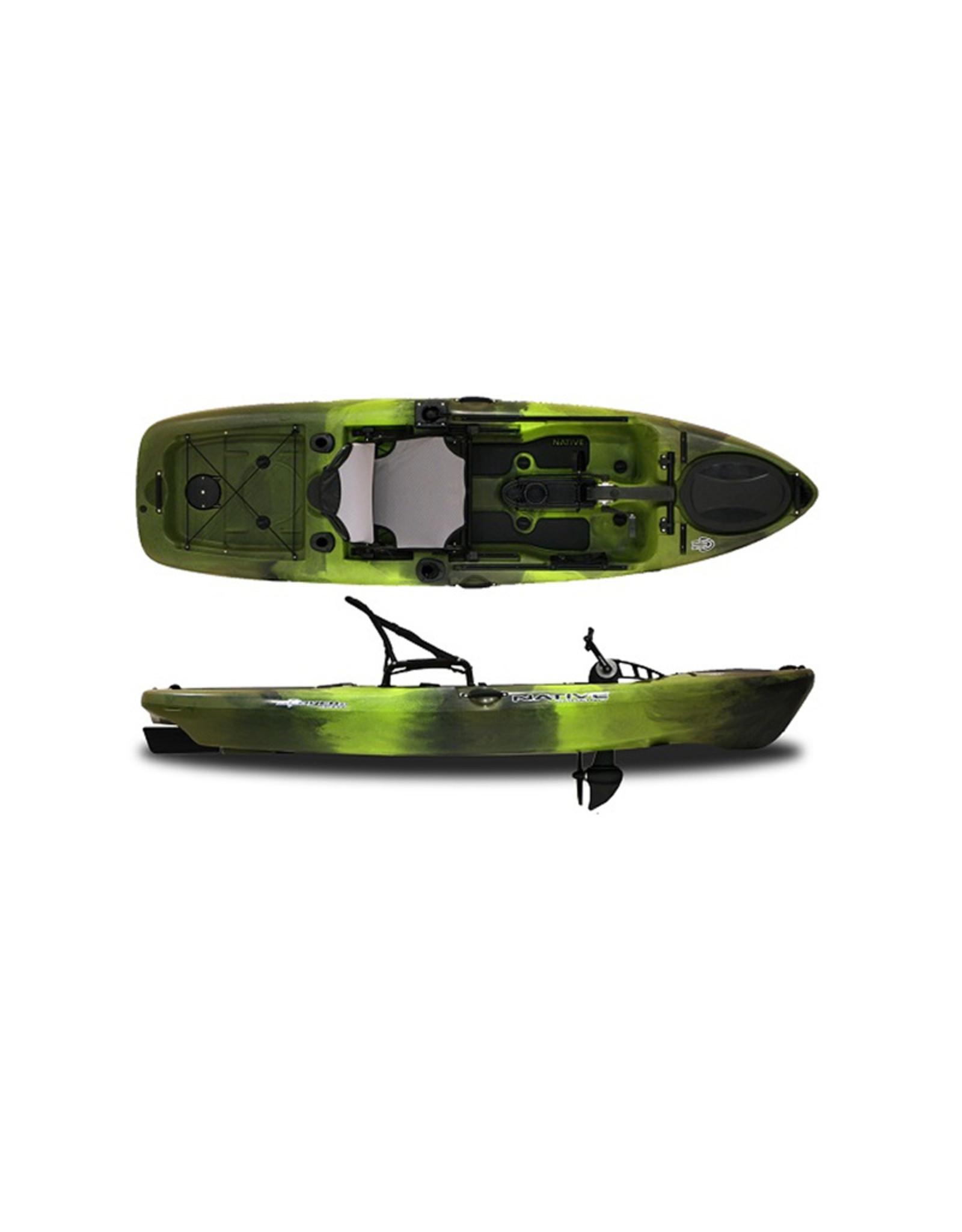 Native Watercraft 2021 Slayer Propel 10