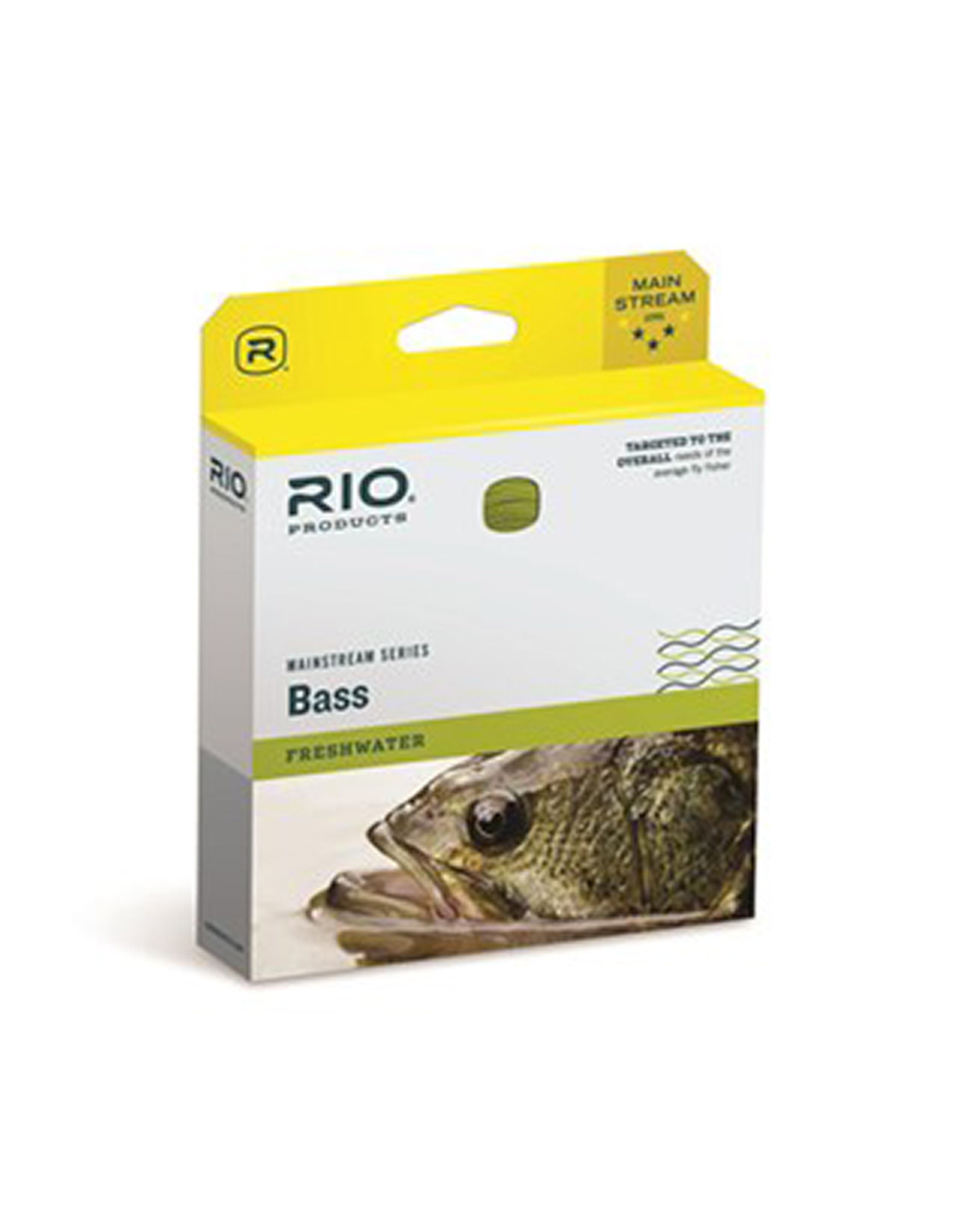 RIO Products Mainstream Bass