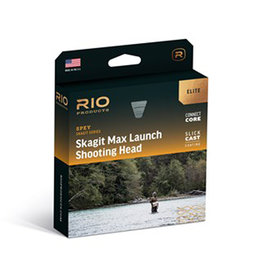 RIO Products Elite Skagit Max Launch