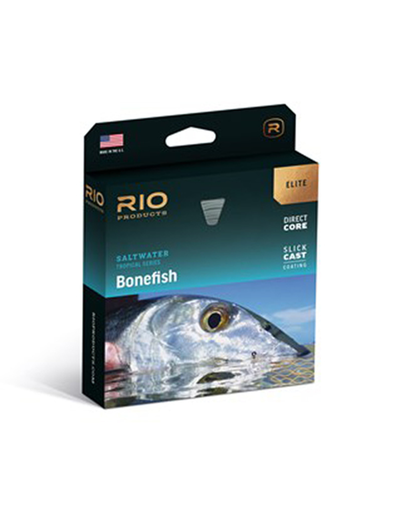 RIO Products Elite Bonefish