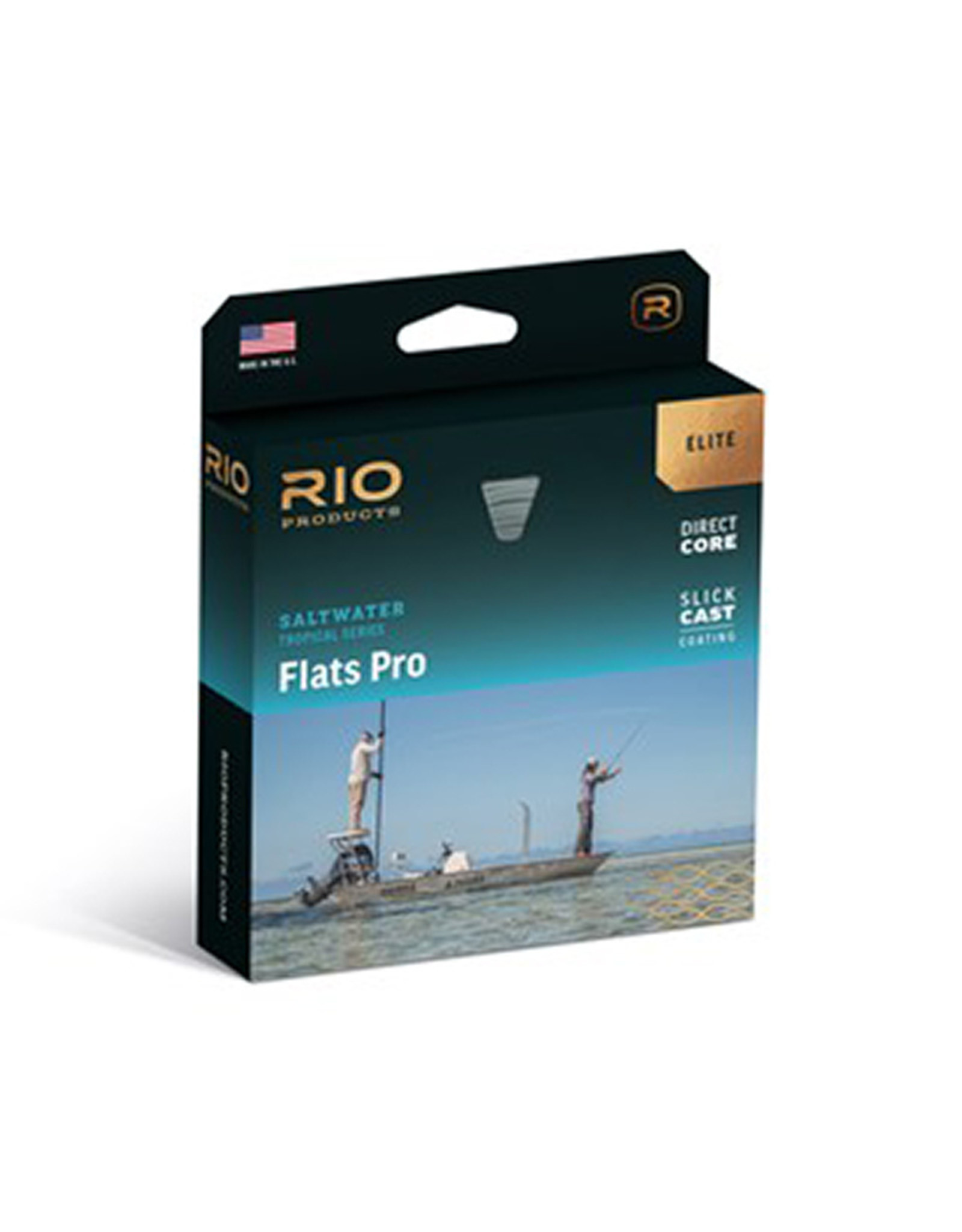 RIO Products Elite Flats Pro: StealthTip
