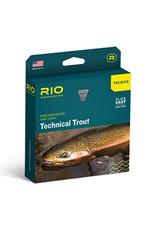 RIO Products Premier Technical Trout DT