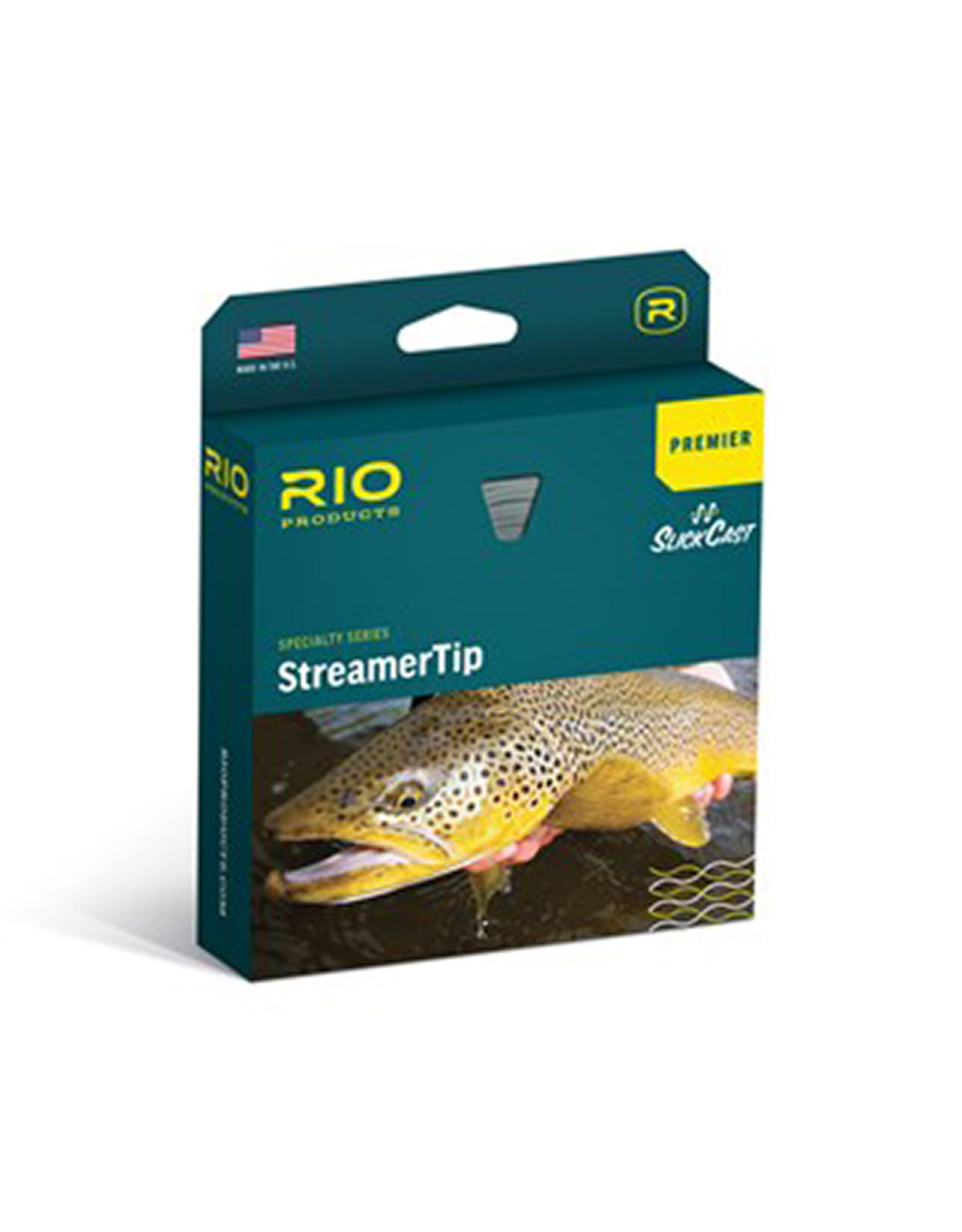 RIO Products Premier Streamer Tip F/S6