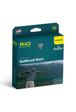 RIO Products Premier OutBound Short S7