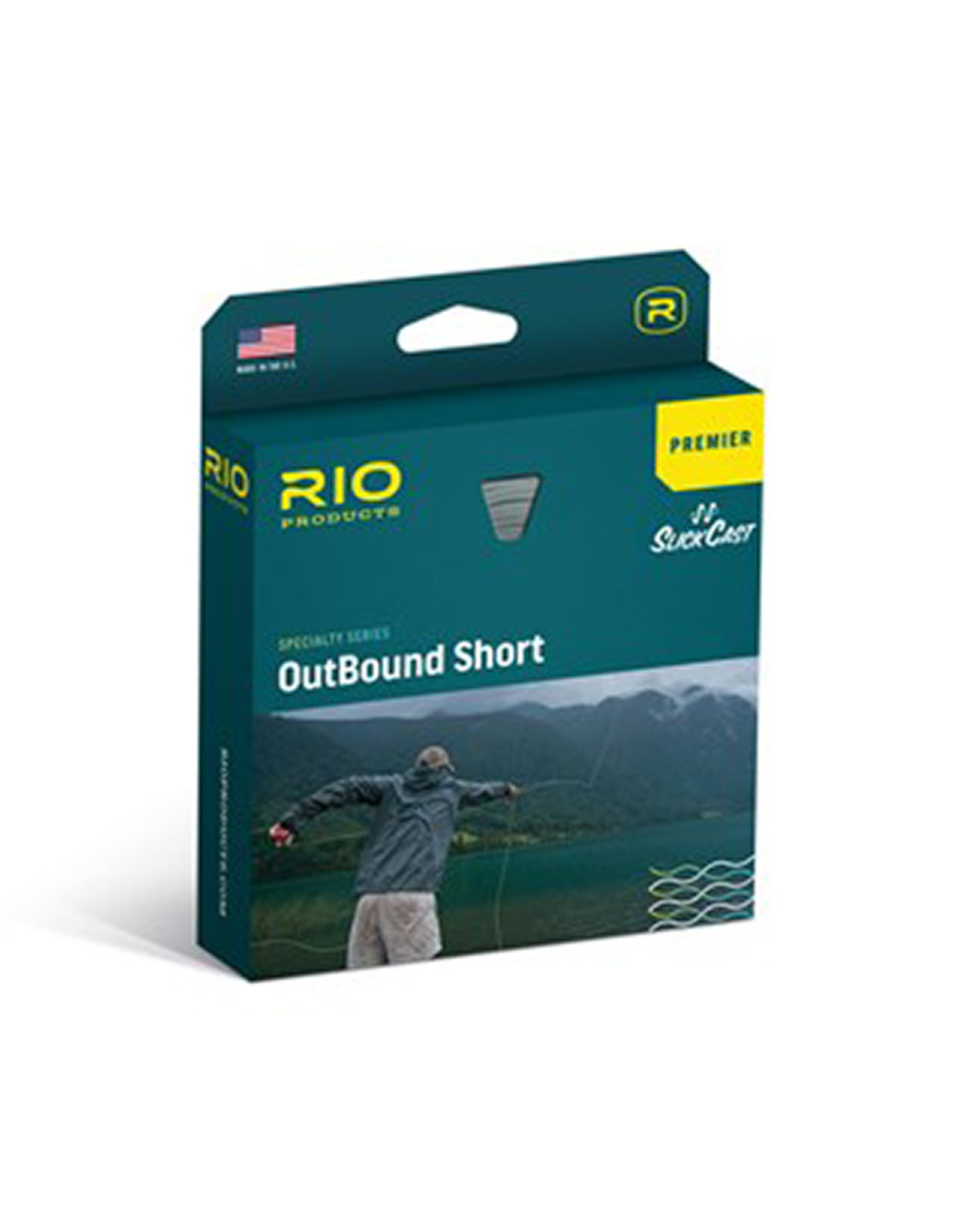 RIO Products Premier OutBound Short F