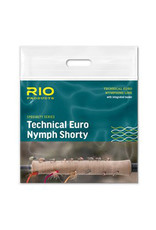 RIO Products Technical Euro Nymph Shorty