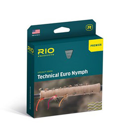 RIO Products Technical Euro Nymph