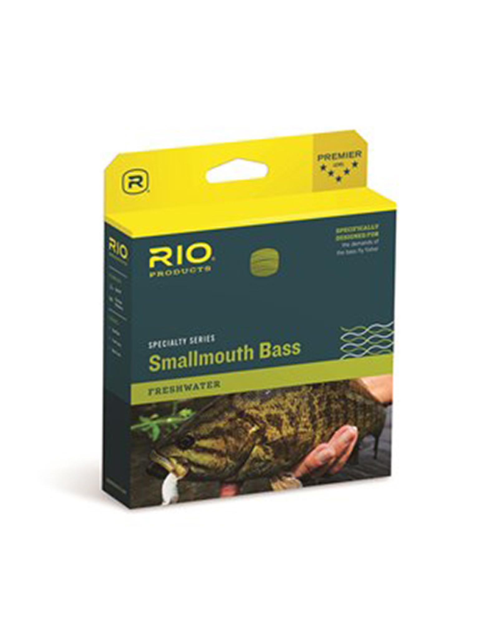 RIO Products Smallmouth Bass