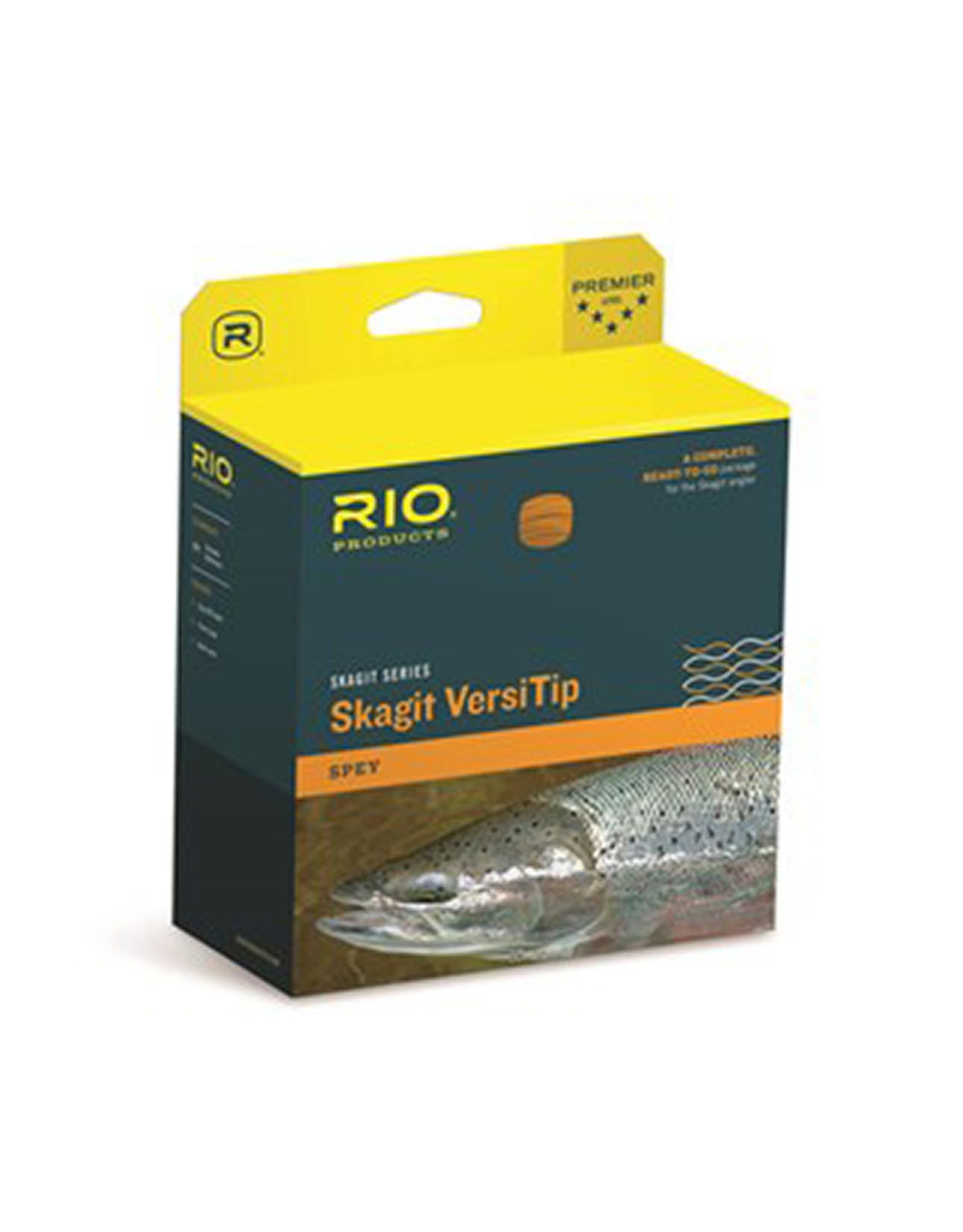 RIO Products Skagit Max Short VersiTip