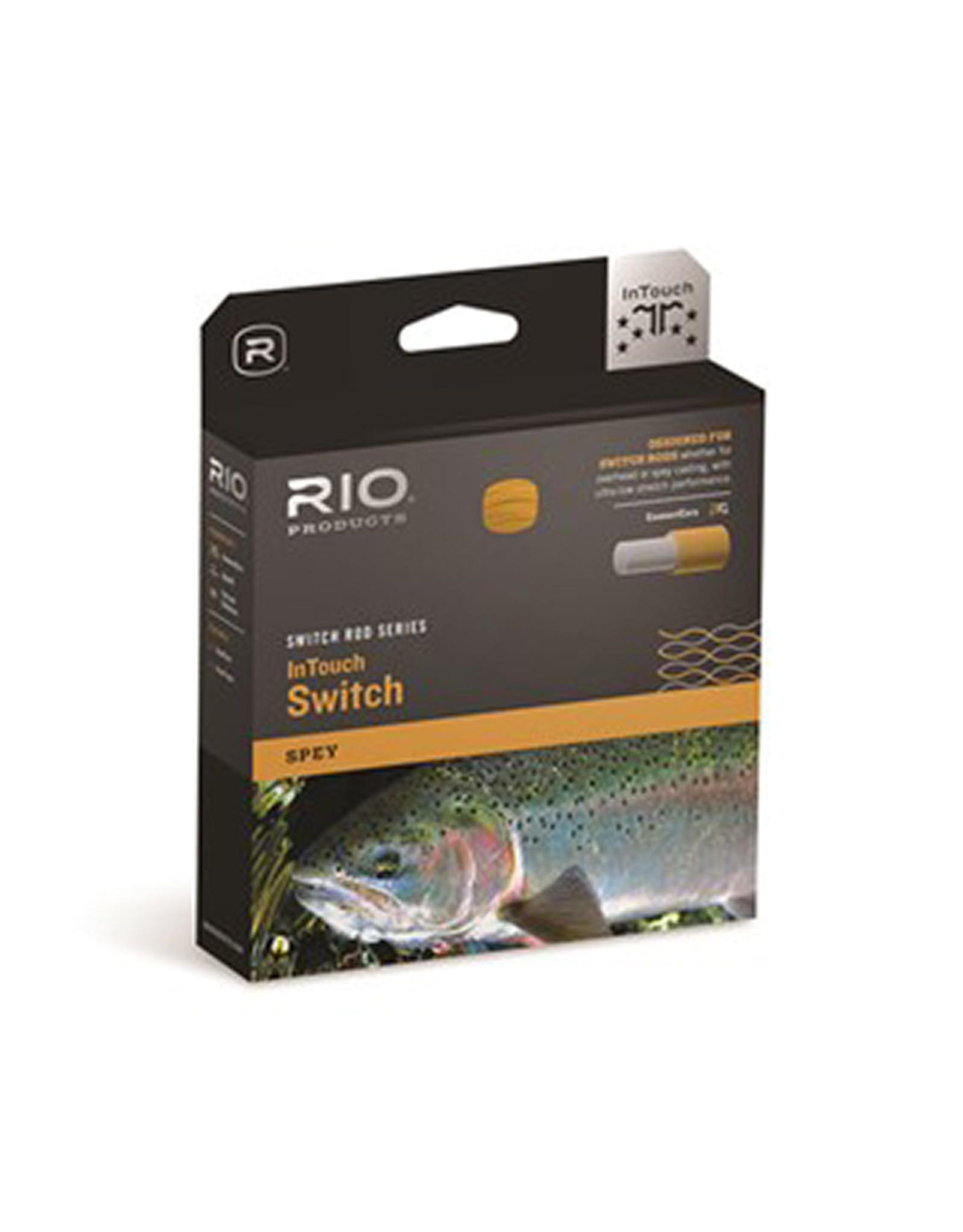 RIO Products InTouch Switch Chucker
