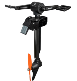 Wilderness Systems Helix PD Pedal Drive: Recon