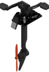 Wilderness Systems Helix PD Pedal Drive: Radar
