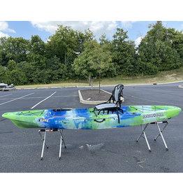 Jackson Kayak 2021 Bite Angler DEMO Earth