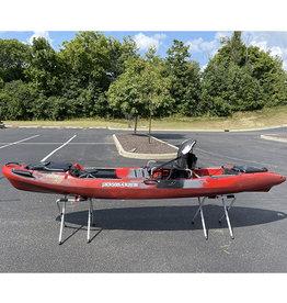Jackson Kayak 2021 Coosa HD DEMO: Rockfish