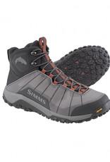Simms M's Flyweight Boot: Vibram