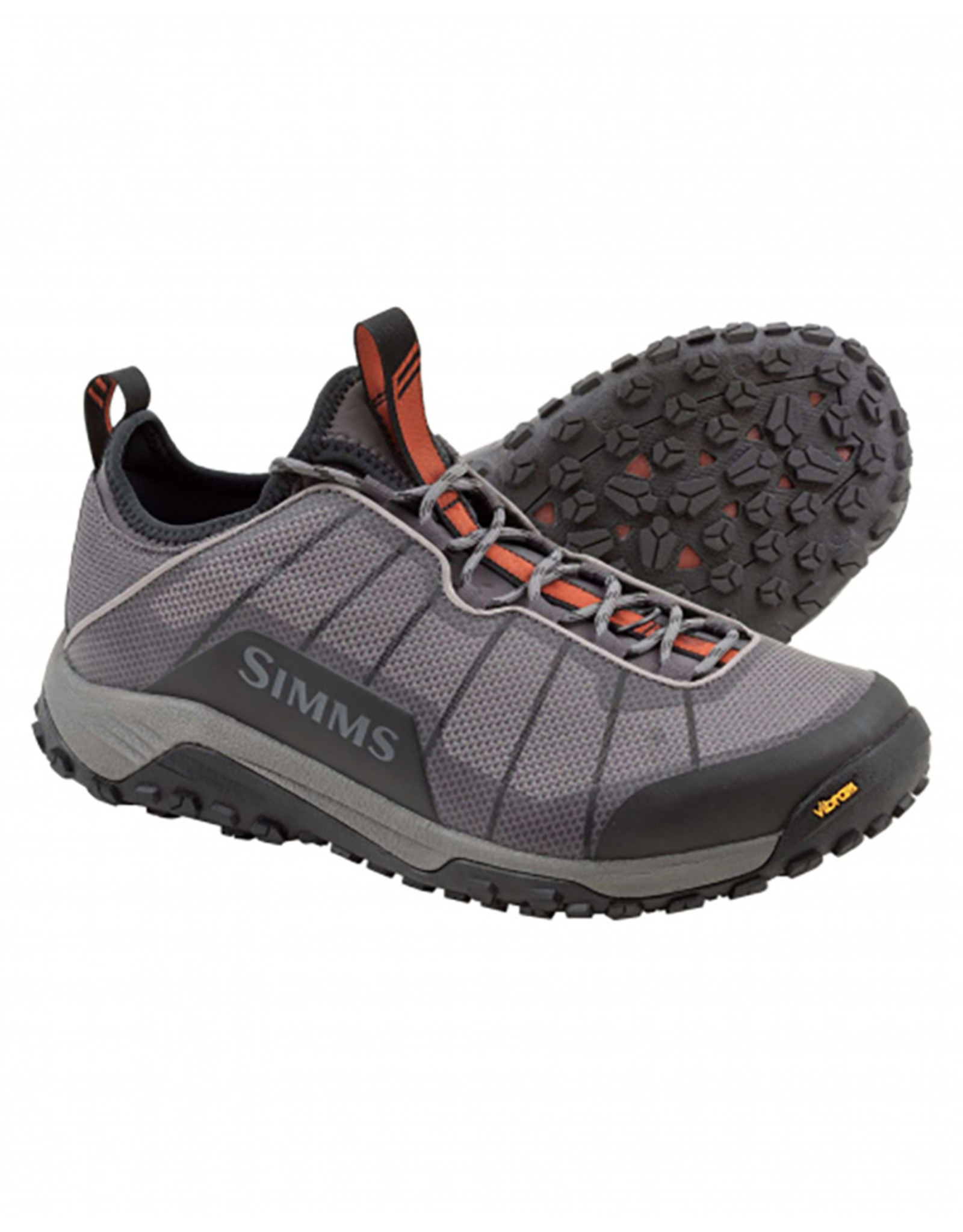 Simms M's Flyweight Wet Wading Shoe