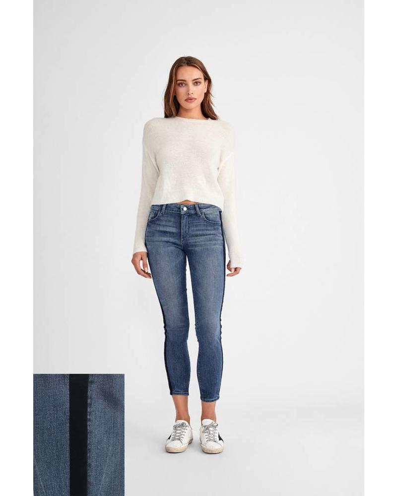 DL1961 Florence Ankle Skinny Mid-Rise F18