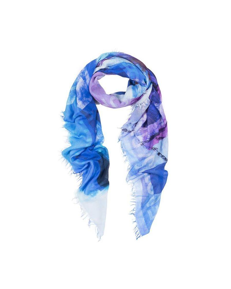 Suzi Roher Christina Scarf - Say Yes To Love