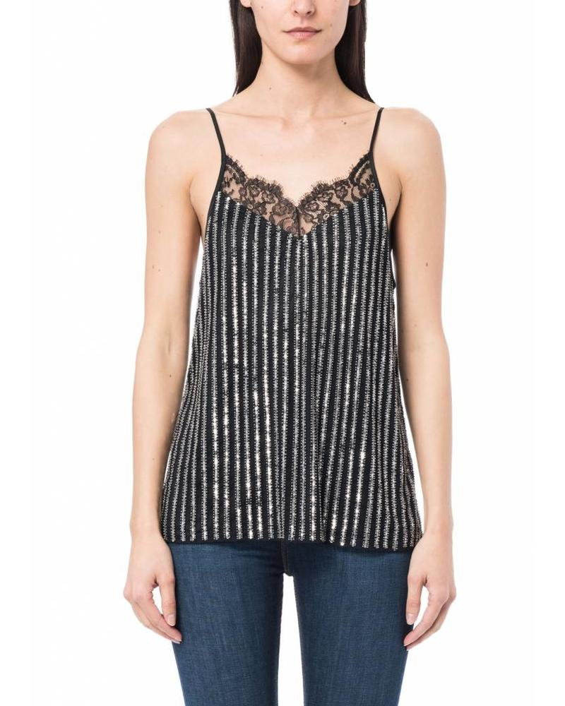 CAMI NYC The Lennox Pewter H18