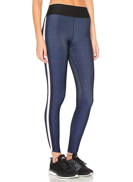 Ultracor Ultra High Quiltline Legging