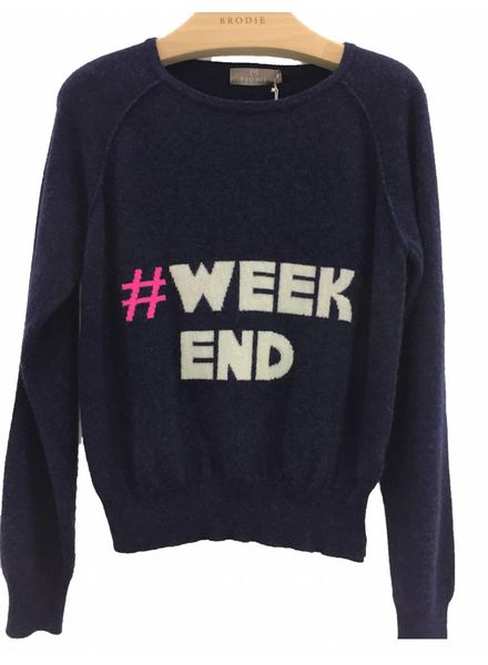 Brodie Weekend Jumper S19