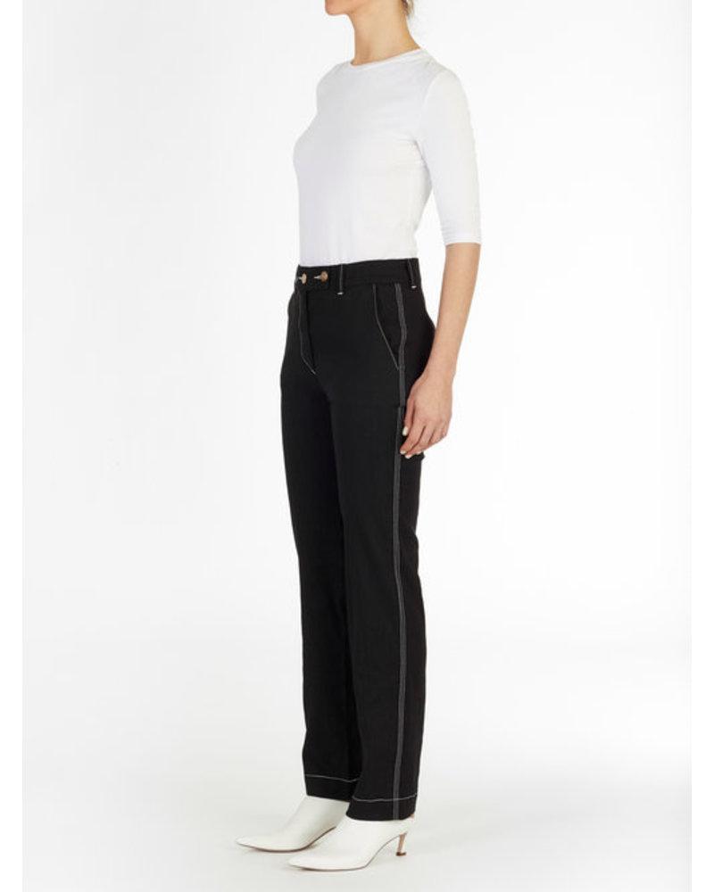 ei8htdreams Victoria Slim Straight Leg Trouser S19