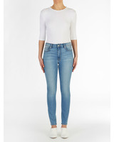 ei8htdreams High Waist Skinny Jeans Denim S19
