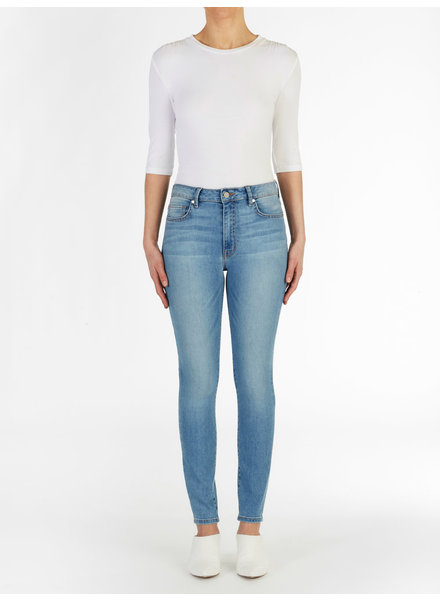 ei8htdreams High Waist Skinny Jeans Denim S19