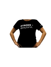 Strong + Beautiful Strong + Beautiful Tee