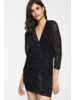 BASH Celia Dress Black F19