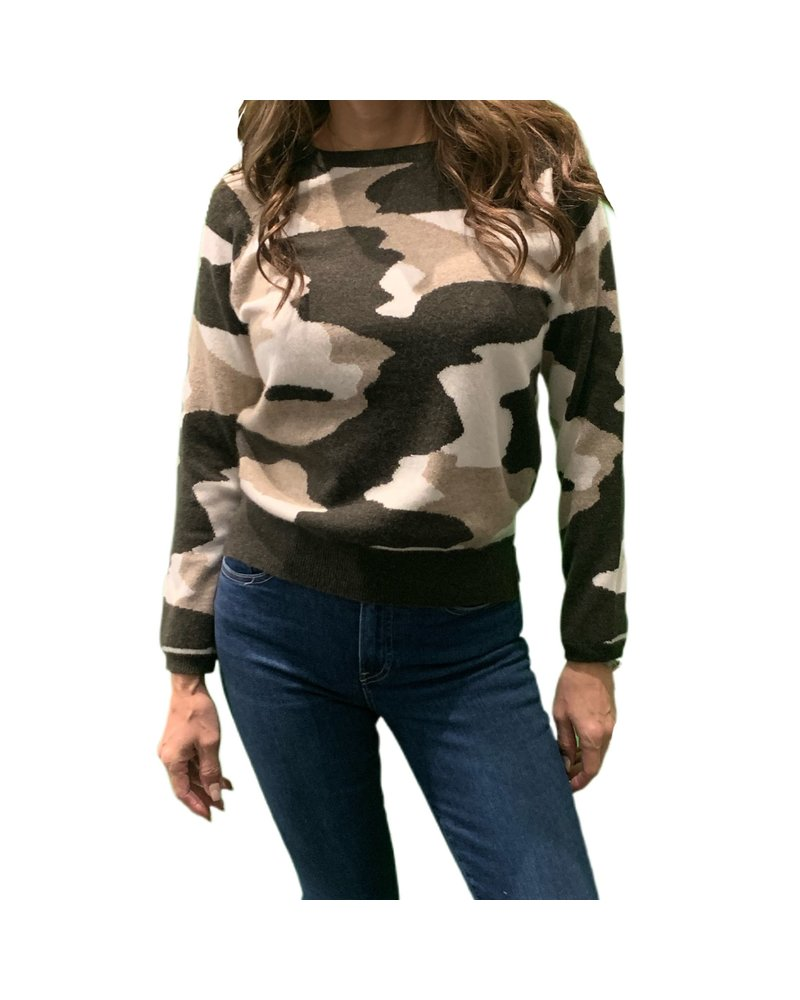 Brodie Camo Sweat F19