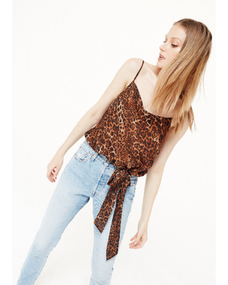 CAMI NYC The Odette Animal H19