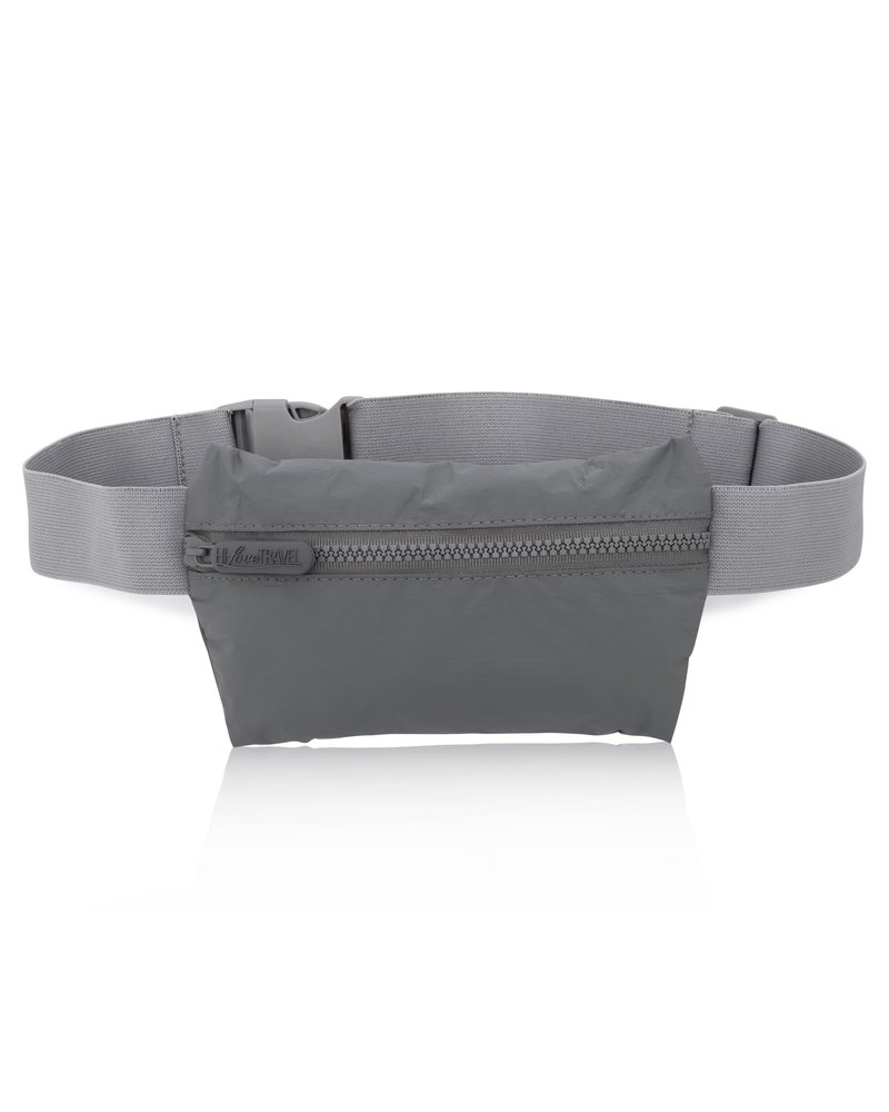 Hi Love Travel Invisible Pack - Cool Grey