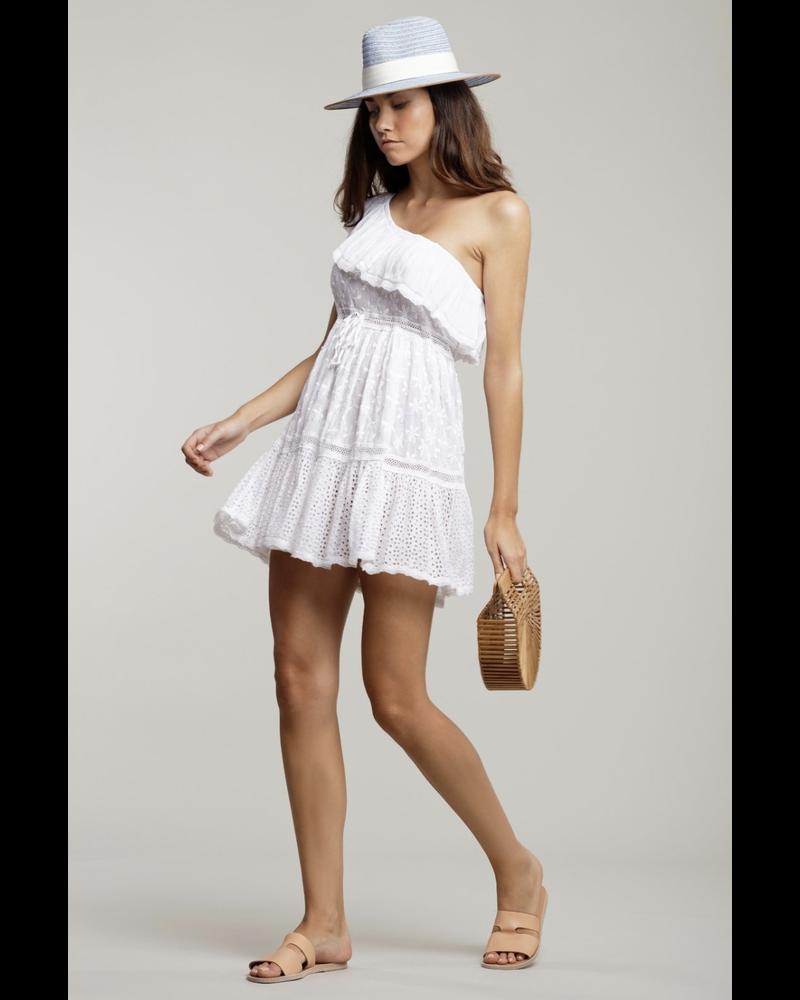 Sunday St Tropez Banana Brf Dress R20