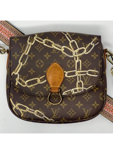 New Vintage Handbags Bound - P