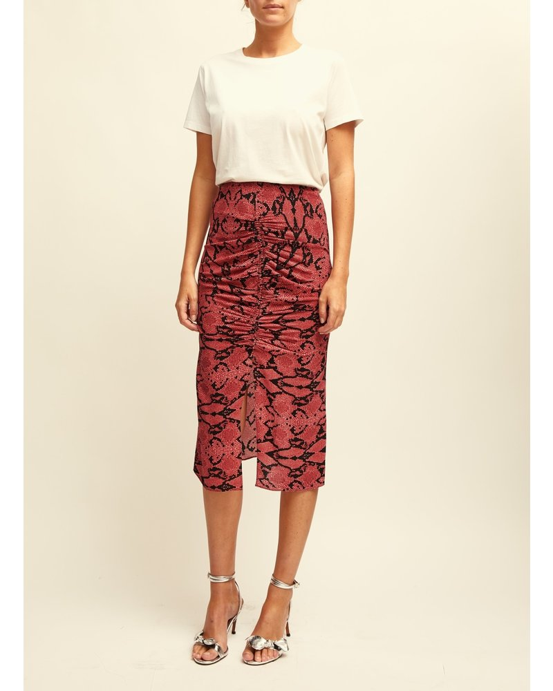 BASH Carry Skirt Pink Rose SS20