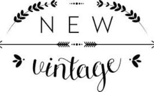 New Vintage Handbags