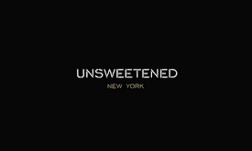 Unsweetened NY