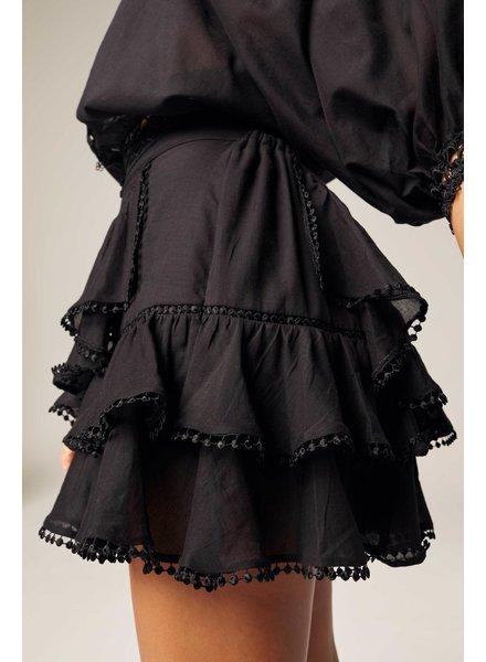 Charo Ruiz Fera Skirt