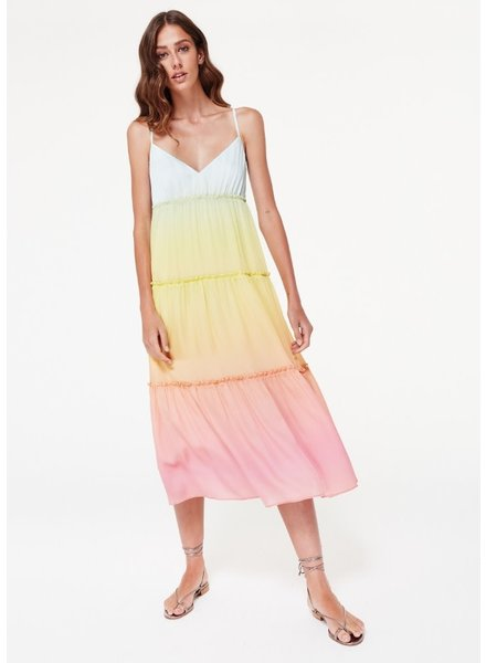 CAMI NYC The Adrienne Rainbow S20