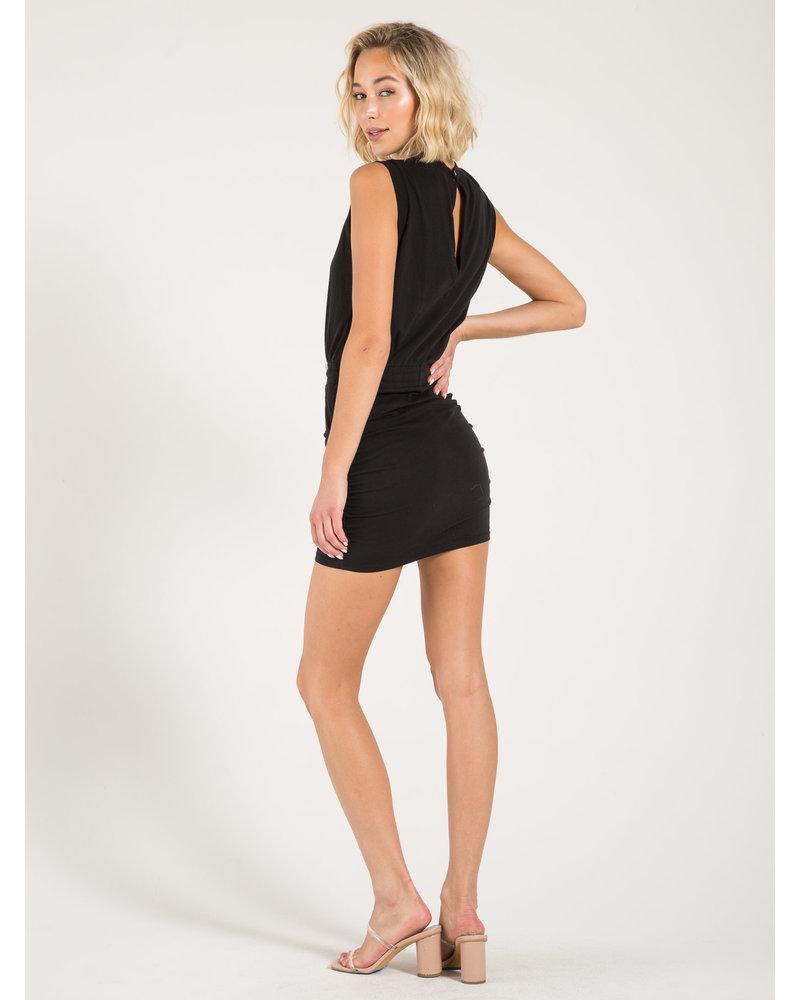 n:Philanthropy Gazer Dress S20
