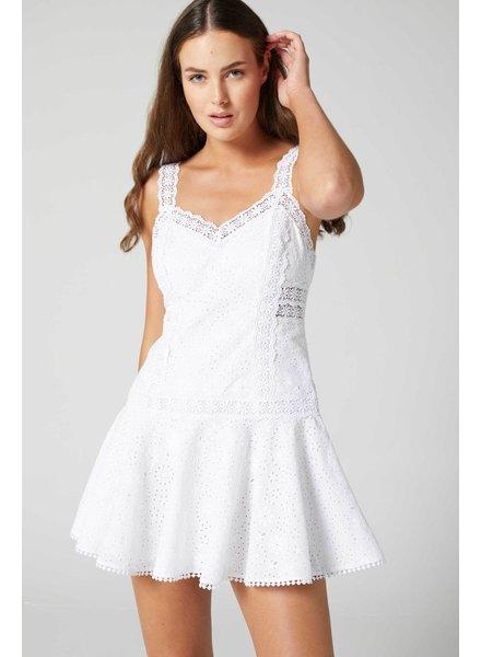 Charo Ruiz Short Dress Biba S20