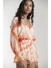 Rococo Shorts Orange S20