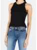 Cotton Citizen Standard Tank Jet Black